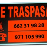 Gesucht: Fincahotel / Fincapension in der Inselmitte Mallorcas / Santa Maria zur Pacht oder zum Kauf