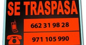 Traspaso – was ist das eigentlich ?