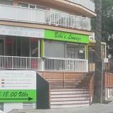 Modernes Objekt in Paguera – optimal für Café, Kneipe oder Restaurant