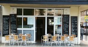 Restaurant / Café in Palmas Innenstadt