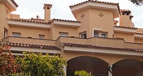 Ferienhausanlage in Costa de la Calma zu verkaufen