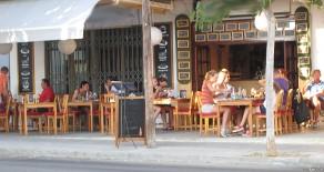 Einmalige Gelegenheit: Langjährig sehr gut etablierte Tapas-Bar in Paguera / Mallorca zu übernehmen