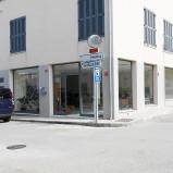 Büro in Sineu abzugeben – komplett mit PCs und Mobiliar – optimal für Call Center, Telefonmarketing o.ä.