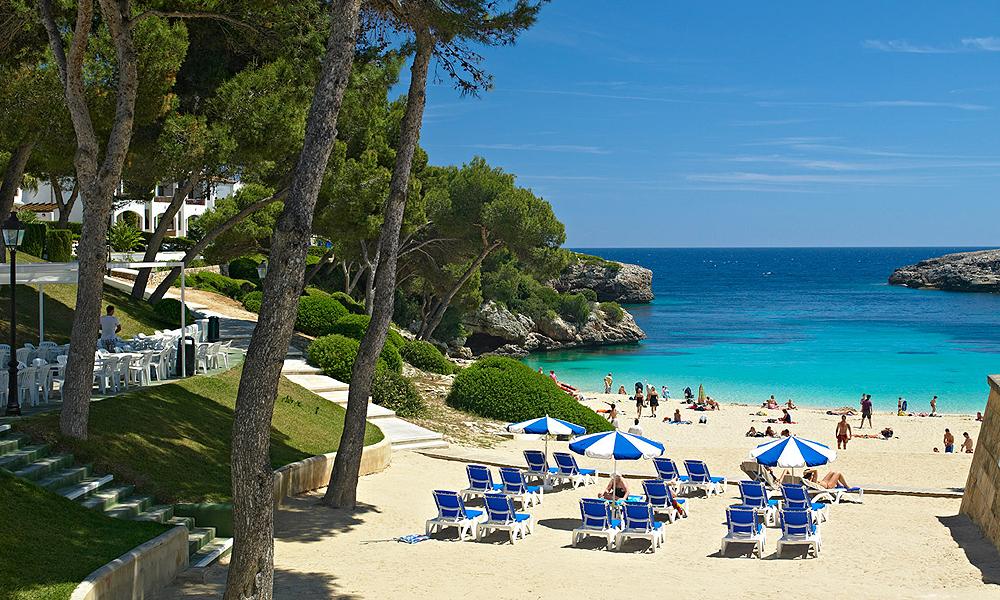 Kleine Hotels In Mallorca Am Meer