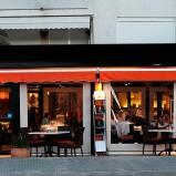 Gut etabliertes Restaurant mit großer Terrasse in Port Andratx zu traspasieren