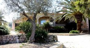 Sehr schönes Haus an der Cala Murada im Süd-Osten Mallorcas zu verkaufen
