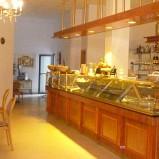Sehr gepflegtes und neues Café in Inca zu übergeben