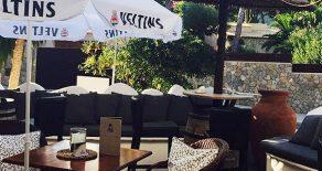 Schönes Restaurant am Millionärshügel in Port Andratx – Mallorca – zu übergeben