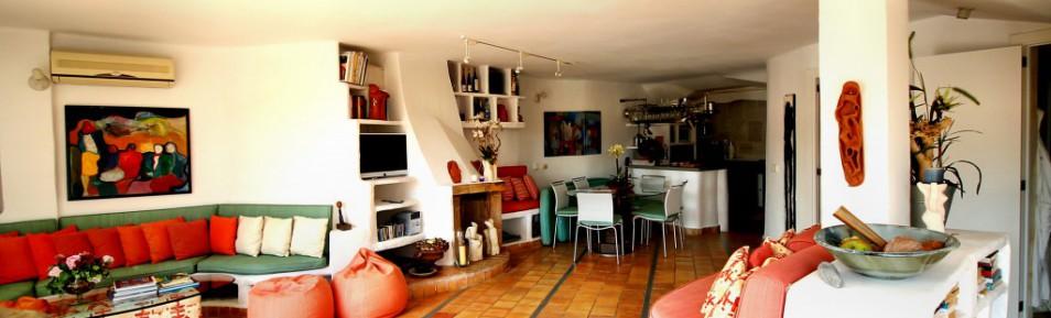 """Traumwohnung """"La Mola Puerto de Andratx"""" zu verkaufen"""