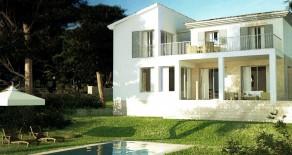 Santa Ponsa – Baugrund mit oder ohne Projekt zu verkaufen