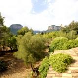 GELEGENHEIT! 60.000 m² Baugrund mit Altbestand in Alaró auf Mallorca