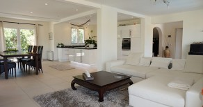 Luxus Einfamilienhaus in Santa Ponsa / Mallorca zu verkaufen