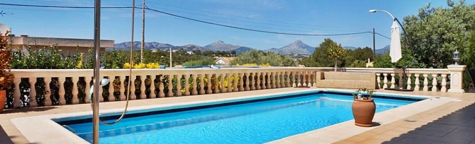 Luxury Einfamilienhaus in Santa Ponsa zu verkaufen