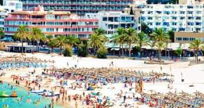 Griechisches Restaurant in erster Meereslinie von Santa Ponsa / Mallorca zu übernehmen