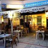 Kleines Bistro mit Traumblick in Paguera auf Mallorca zu verpachten