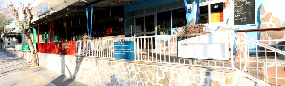 Chance 2015 – Restaurant mit viel Potential zu verpachten