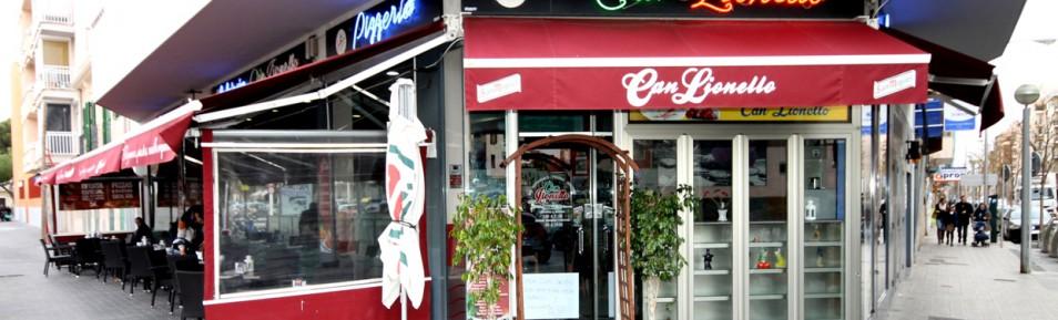 """Restaurant """"Can Lionello"""" – ein Stück Italien im Herzen von Palma de Mallorca zu verpachten"""