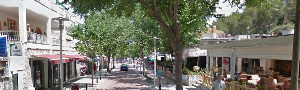 Schnäppchen: Restaurant in bester Lauflage in Paguera – Mallorca – zu verpachten!