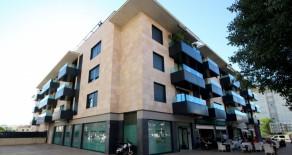 Moderne Bürofläche in Palma de Mallorca zu verpachten – traspasofrei