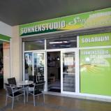 Modernes Sonnenstudio auf Mallorca in Top Lauflage in Arenal / Playa de Palma zu verpachten