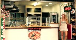 Pizzeria in bester Lauflage Magaluf/Calvia zu verpachten!