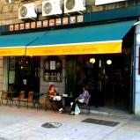 Bar/Café/Bistro in Bestlage von Palma de Mallorca zu verpachten