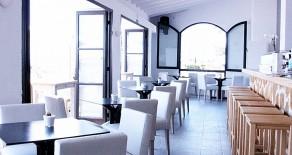 Traumhaftes Restaurant mit top Ausstattung im Hafen von Cala Ratjada zu verpachten