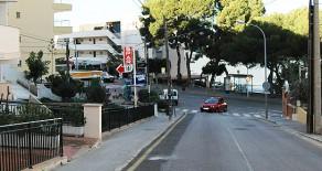 Gut etabliertes kleines aber feines Restaurant mit Meerblick in Santa Ponsa – Mallorca