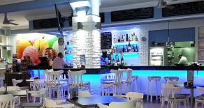 Neu renovierte Bar-Cafeteria in Ca'n Picafort – Nähe Alcudia auf Mallorca – zu übergeben