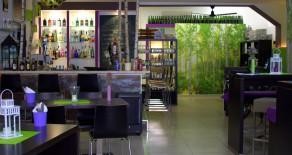 Schnellstarter Angebot mit veganem Foodkonzept in Bestlage von Palma
