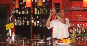 Schnäppchen – Bar / Cafeteria in Paguera auf Mallorca abzugeben