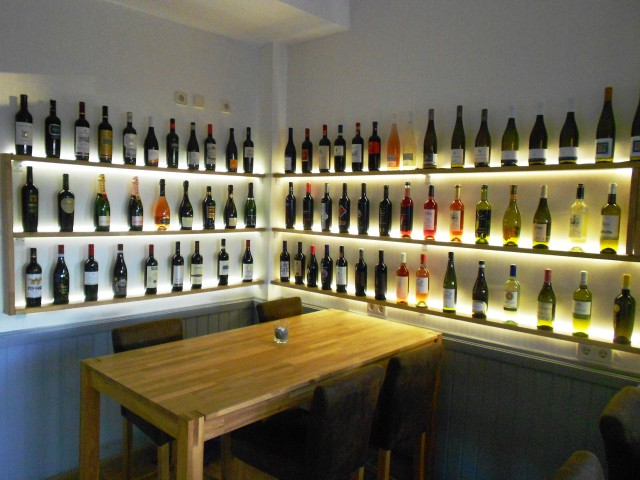 Bistro Steakhaus 800 Grad Mallorca