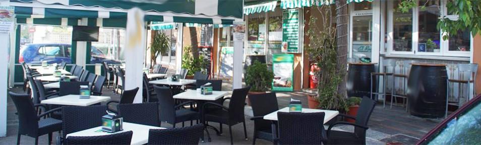 Vollexistenz: Umsatzstarke langjährige Tapas-Bar / Cafeteria in Santa Ponsa auf Mallorca zu übergeben