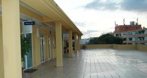 Zu vermieten oder zu verkaufen in Santa Ponsa / Mallorca: Büro / Praxis / Kosmetik / Beauty / Kanzlei / Massage / Physio o.ä.