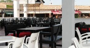 Goldgrube: Umsatzstarkes Restaurant in Santa Ponsa / Costa de la Calma auf Mallorca zu verkaufen