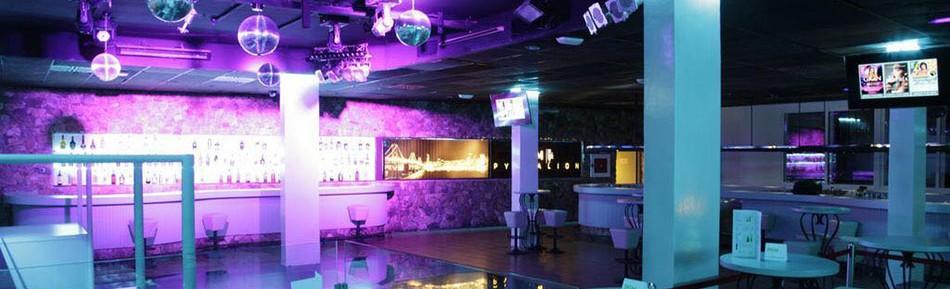 Goldgrube: Discothek / Nachtclub in Paguera zu vermieten oder zu verkaufen