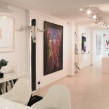 Gewerberäume (Kunstgalerie) in Puerto Andratx zu verpachten