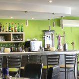 Modernes renoviertes Restaurant – Cafe – Bar direkt in Santa Ponsa, Südwesten Mallorca, zu übergeben