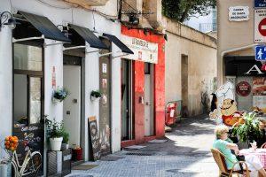 Ladenlokal auf Wunsch mit Top Frenchise Konzept in Palma zu verpachten
