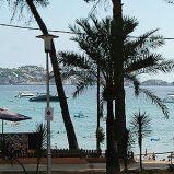 Tipp: Bestens eingeführtes Bistro / Take Away in Paguera auf Mallorca mit Traumblick auf das Meer zu übergeben
