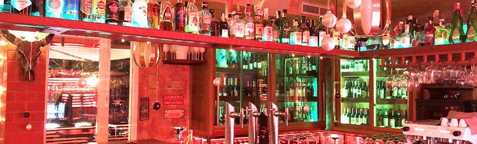Tipp: Stylische Cocktailbar in Santa Ponsa im Südwesten Mallorcas in gute Hände abzugeben